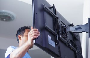 How to DIY Mount Your TV